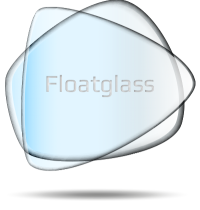 HortiGlass Float glass